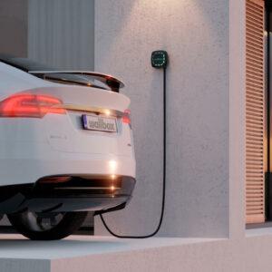 e-Drivers verwelkomt Wallbox als nieuwe e-Partner!