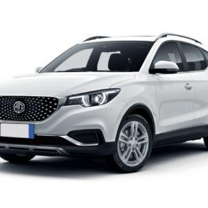 MG ZS EV subsidie premie goedkoper