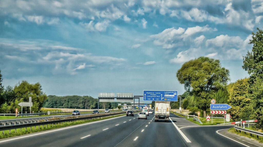 emissievrij vrachtverkeer
