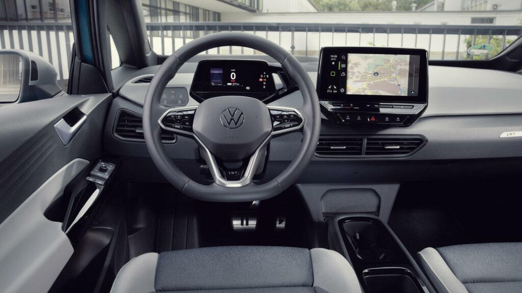 Volkswagen ID.3 eerste impressie
