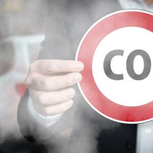 elektrische auto minder CO2-uitstoot onderzoek