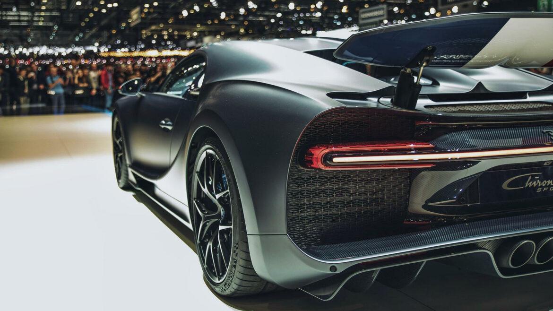 Volkswagen verkoopt Bugatti aan Rimac