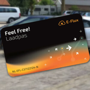 E-Flux Pay as you Charge