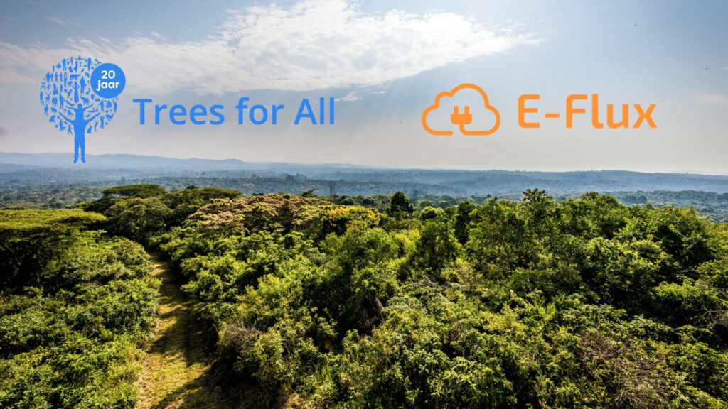 E-Flux donateur Trees for All