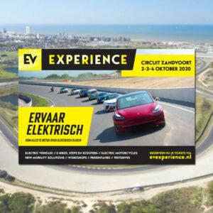 EV Experience Zandvoort