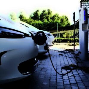 gebruikte EV's subsidie mismatch