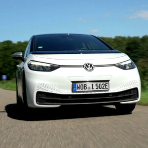 Volkswagen ID.3 rijimpressie rijtest