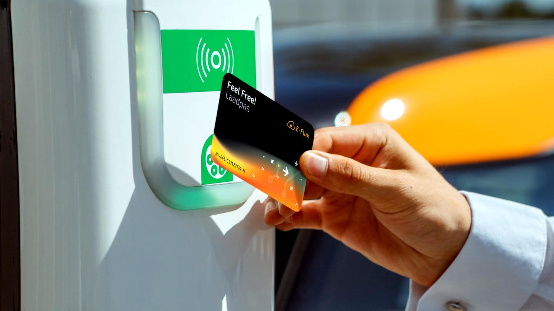 Laden Zonder Paskosten Voor Zorgmedewerkers E Drivers Com Platform Voor Elektrisch Rijden