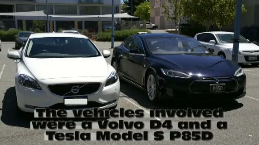 Tesla zuiniger dan diesel