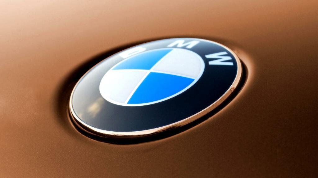 BMW elektrische architectuur