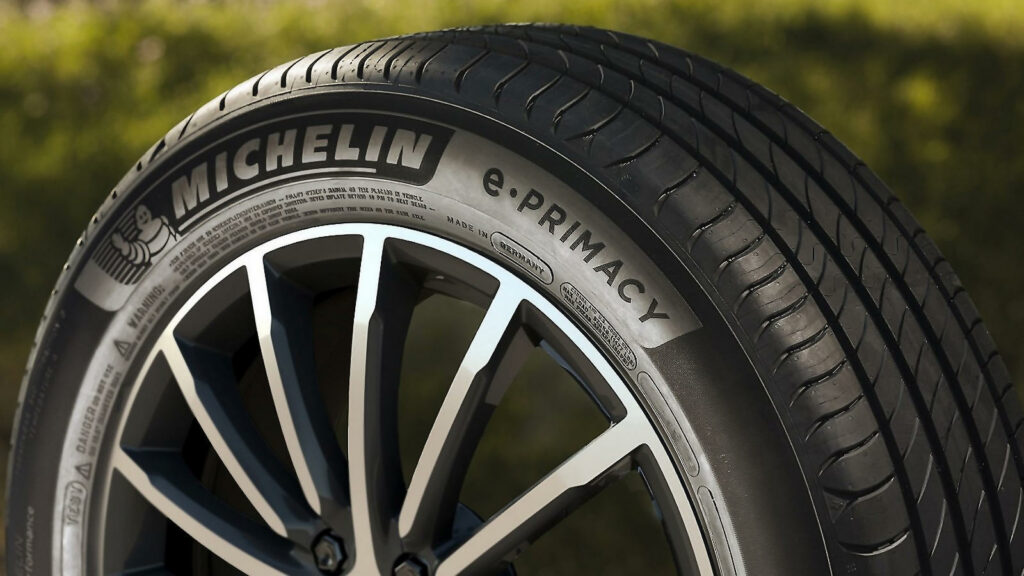 Michelin e.Primacy autoband