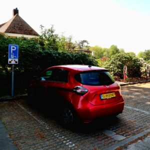 elektrische auto subsidie