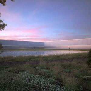 Northvolt accucel productie 100 dollar/kWh