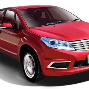 Suda SA01 goedkoopste elektrische auto