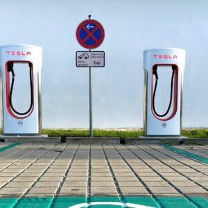 Tesla Superchargers andere merken