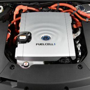 Toyota Mirai waterstofauto toekomst