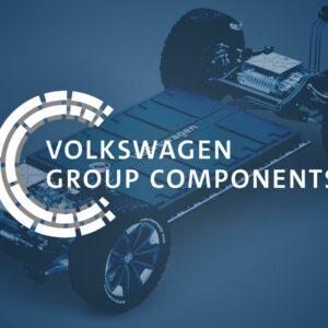 Volkswagen Components onderdelen leverancier