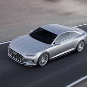 Audi Prologue: voorloper van Artemis?