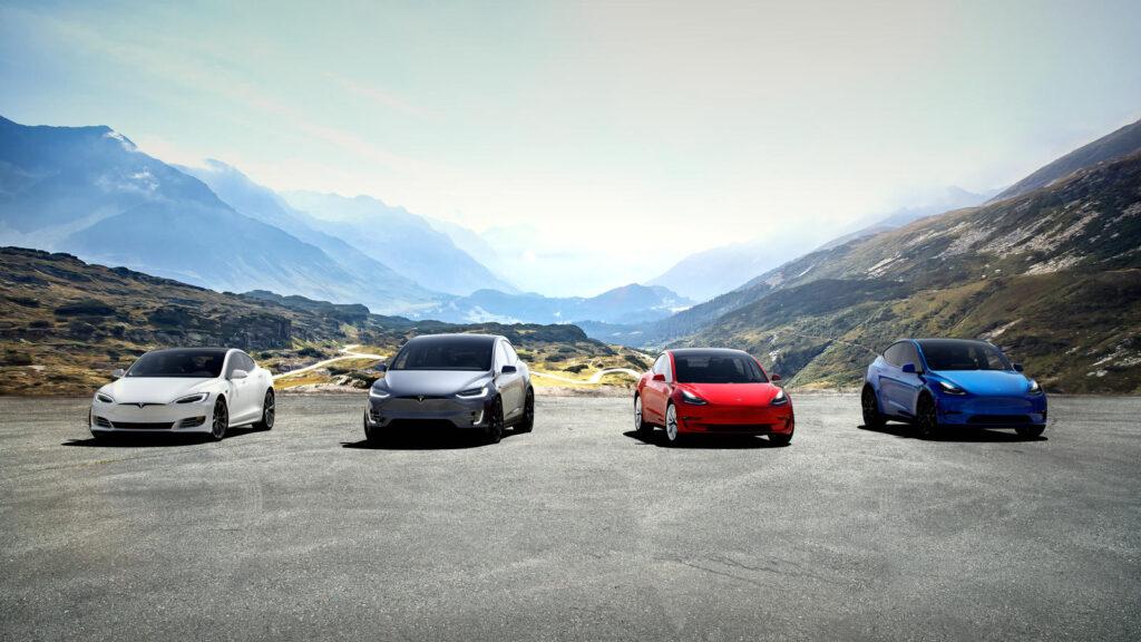 Tesla 2020 winst