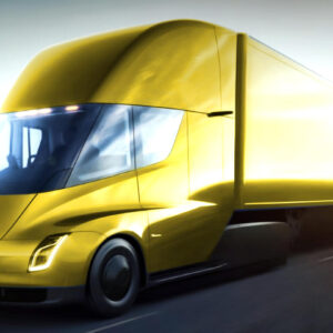 Tesla Semi in productie in Gigafactory Nevada