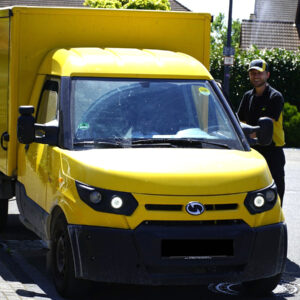 subsidie elektrische bestelwagen
