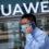 Elektrische auto Huawei moet actieradius van 1000 kilometer halen