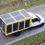 Onderzoeksproject rust Streetscooter uit met zonnecellen