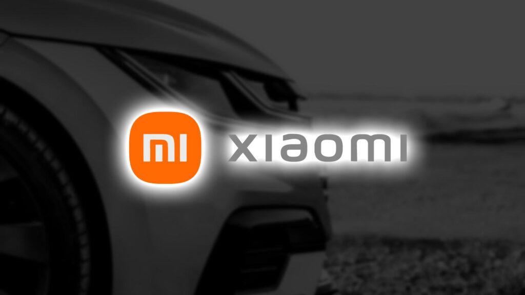Xiaomi EV's bouwen