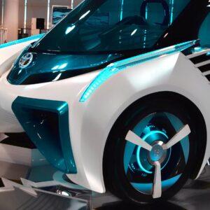 Kabinet stimuleert onderzoek innovatie mobiliteit