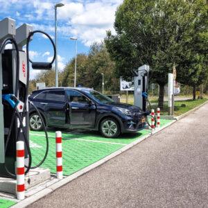 stimuleringsplannen elektrisch rijden
