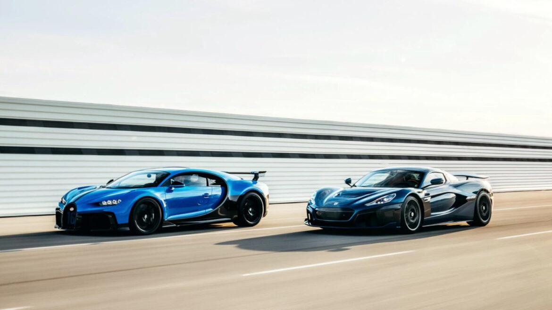Bugatti-Rimac
